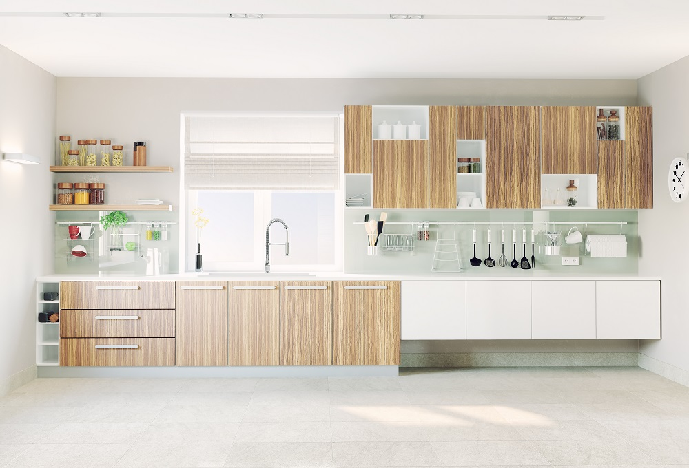 modern-kitchen-design-near-Dry Creek