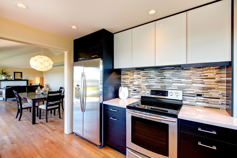 premium kitchen backsplash installation in Circle Montana