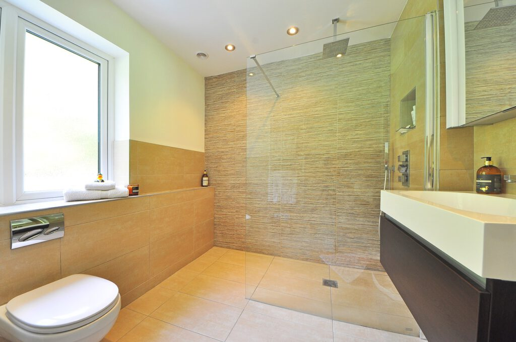 bathroom remodeling contractors near Belleville RI